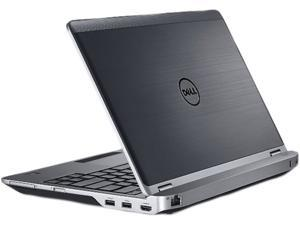 "DELL Latitude E6230 Intel Core i5 3320M(2.60GHz) 13.3"" Windows 7 Professional 64bit Notebook"