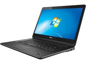 """DELL Latitude 730-6964 Intel Core i5 4GB Memory 500GB HDD 14"""" Ultrabook Windows 7 Professional"""