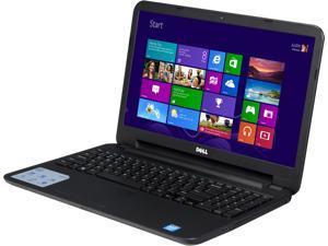 "DELL Inspiron i15RV-1909BLK 15.6"" Windows 8.1 (64Bit) Laptop"