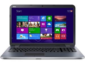 "DELL Inspiron i17RM-3551sLV Intel Core i5 4200U(1.60GHz) 17.3"" Windows 8.1 Notebook"