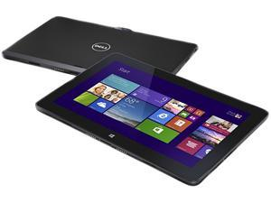 "Dell Venue 11 Pro Net-tablet PC - 10.8"" - In-plane Switching (IPS) Technology - Intel Atom Z3770 1.46 GHz"