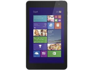 "DELL VEN864W8 64GB 8.0"" Tablet"