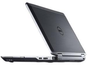 """DELL Latitude E6420 14.0"""" Windows 7 Professional 64-Bit Notebook"""