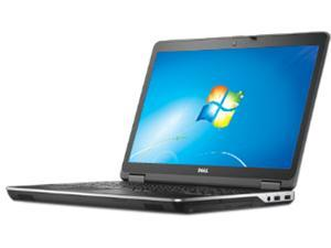 "DELL Latitude E6440 14.0"" Windows 7 Professional 64-Bit Laptop"