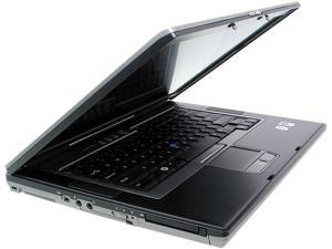 "DELL Laptop Latitude D830 Intel Core 2 Duo 2.00 GHz 2 GB Memory 80 GB HDD Integrated Graphics 15.4"" Windows 7 Home Premium 64-Bit"