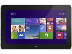 """DELL Venue Pro Intel Core i5 4 GB Memory 128 GB 10.8"""" Touchscreen Tablet Windows 8.1 64-Bit"""