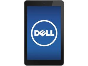 "DELL Venue 8 Pro Ven8-3333BLK 32GB 8.0"" Tablet"