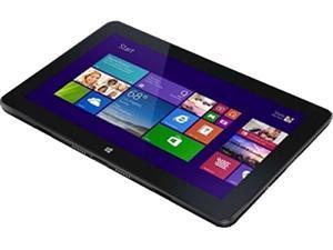 """DELL Venue 11 Pro 7130 (462-3985) Intel Core i3 4 GB Memory 128 GB 10.8"""" Touchscreen Tablet Windows 8.1 Pro 64-Bit"""
