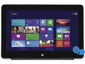 "DELL XPS 9P33 (460-5736) Intel Core i5 4GB Memory 256GB SSD 11.6"" Touchscreen Ultrabook Windows 8.1 Pro 64-Bit"