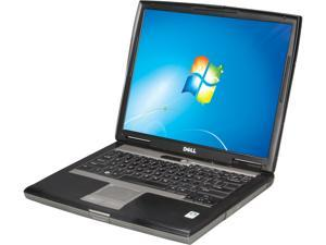 "Dell Latitude D530 15.0"" Gray Laptop - Intel Core 2 Duo T7250 2.00GHz 2GB SODIMM DDR2 SATA 2.5"" 80GB Windows 7 Home Premium 32-Bit"
