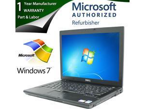 """DELL Latitude E6400 14.0"""" Windows 7 Professional 64-Bit Laptop"""