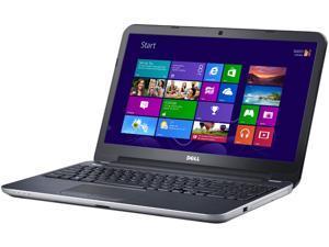 """DELL Inspiron 15R (i5535-2684sLV-2YR) Notebook AMD A-Series A10-5745M (2.10GHz) 8GB Memory 1TB HDD AMD Radeon HD 8610G 15.6"""" ..."""