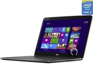 "DELL XPS XPS15-8949sLV Ultrabook Intel Core i7 4712HQ (2.30 GHz) 512 GB SSD NVIDIA GeForce GT 750M 2 GB GDDR5 15.6"" Touchscreen Windows 8.1 64-Bit"