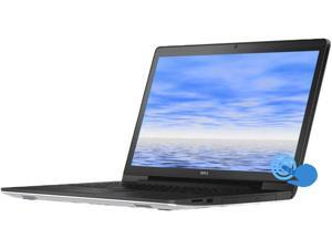 "DELL Inspiron 17 i5748-10000sLV Intel Core i7-4510U 1.7GHz 17.3"" Windows 8.1 64-bit Notebook"