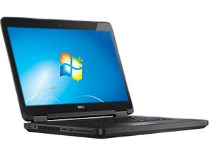"DELL Laptop Latitude E5440 Intel Core i5 4210U (1.70GHz) 4GB Memory 500GB HDD Intel HD Graphics 4400 14.0"" Windows 8.1 Pro"