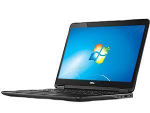 DELL Latitude E7440 (E744011790612SA) Intel Core i5 4300U (1.90GHz) 4GB Memory 256GB SSD Ultrabooks Windows 8 Pro 64-bit