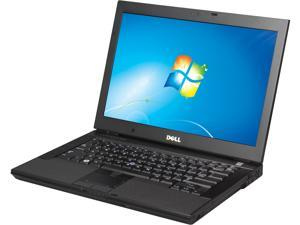 DELL Latitude E6400 Notebook with Intel Core 2 Duo 2.53Ghz, 4GB RAM, 120GB HDD, DVDROM, Windows 7 Professional 64 Bit