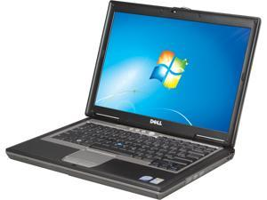 "Dell Latitude D630 [Microsoft Authorized Recertified Off Lease] 14.1"" Widescreen Notebook with Intel Core 2 Duo 2.00Ghz, 4GB RAM, 160GB HDD, DVDRW, Windows 7 Professional 32 Bit"