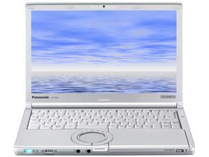 "Panasonic Toughbook CFSX2JDBZDM Intel Core i5-3320M 2.6GHz 12.1"" Windows 7 Professional Notebook"