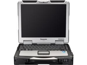 "Panasonic Toughbook CF-31WPM2F1M 13.1"" Touchscreen LED (CircuLumin) Notebook - Intel Core i7 i7-3520M 2.90 GHz"
