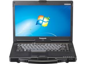 "Panasonic Toughbook 14.0"" Windows 7 Notebook"