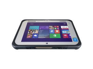 "Panasonic Toughpad FZ-M1CFAAXCM Tablet PC - 7"" - In-plane Switching (IPS) Technology - Intel Core i5 i5-4302Y 1.60 GHz"
