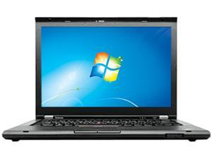 "ThinkPad T Series T430 Intel Core i5-3320M 2.6GHz 14.0"" Windows 7 Professional 64-bit Notebook"