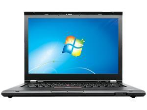 """ThinkPad T430 (2349G5U) Intel Core i5-3320M 2.6GHz 14.0"""" Windows 7 Professional 64-bit Notebook"""