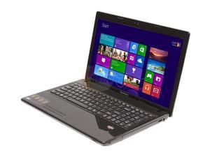 "Lenovo IdeaPad G585 (59343701) AMD Dual Core E-1200 1.4GHz 15.6"" Windows 8 Notebook"