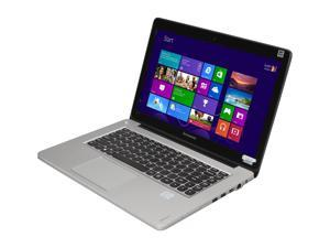 "Lenovo IdeaPad U410 Intel Core i3 4GB 500GB HDD+24GB SSD 14"" Ultrabook (59351634)"