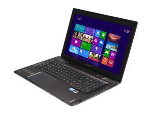 "Lenovo IdeaPad Y580 (59353260) Gaming Laptop Intel Core i7 3rd Gen 3630QM (2.40 GHz) 8 GB Memory 750 GB HDD 16 GB SSD NVIDIA GeForce GTX 660M 2 GB 15.6"" Windows 8"