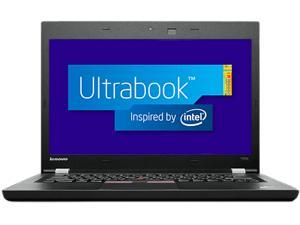 "Lenovo ThinkPad T430u 33522SU 14"" LED Ultrabook - Intel - Core i5 i5-3427U 1.8GHz - Black"