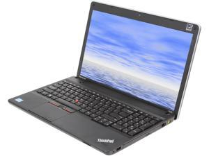 "ThinkPad Edge E530 (62724FU) Intel Core i3-3120M 2.5GHz 15.6"" Windows 8 Pro 64bit Notebook"