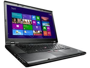"ThinkPad T Series T530 (239265U) Intel Core i5-3320M 2.6GHz 15.6"" Windows 8 Pro 64-bit Notebook"