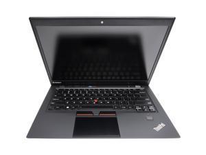 Lenovo ThinkPad X1 Carbon Ultrabook - Core i5 3427U (1.80GHz) 4GB 256GB SSD Windows 7 Pro – Black (3444B9U)