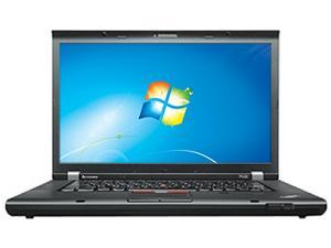 "ThinkPad W530 (24384KU) Intel Core i7-3630QM 2.4GHz 15.6"" Windows 7 Professional 64-bit Notebook"