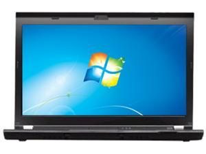 "Lenovo ThinkPad 12.5"" Windows 7 Professional Notebook"