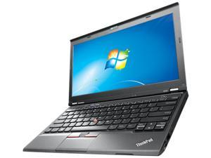"ThinkPad X Series X230 Intel Core i5-3210M 2.5GHz 12.5"" Windows 7 Professional 64-bit Notebook"