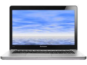 "Lenovo IdeaPad U410 (4376XC3) Intel Core i5-3317U 1.7GHz 14.0"" Windows 7 Home Premium 64-Bit Notebook"