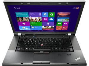 "Lenovo ThinkPad 15.6"" Genuine Windows 8 Pro Notebook"