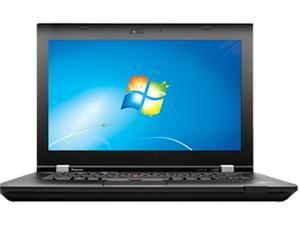 "Lenovo ThinkPad L430 Intel Core i3 2348M(2.30GHz) 14.0"" Windows 7 Professional Notebook"