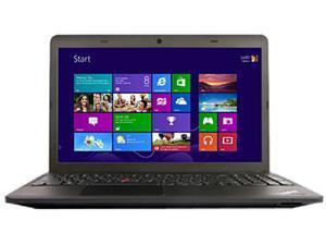 "Lenovo ThinkPad Edge 15.6"" Genuine Windows 8 Pro Notebook"