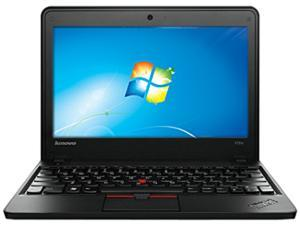 "Lenovo ThinkPad 11.6"" Windows 7 Home Premium Notebook"