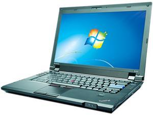 "Lenovo ThinkPad SL410 Intel Core 2 Duo T6570 2.1GHz 14.0"" Windows 7 Home Premium 64-bit Notebook"