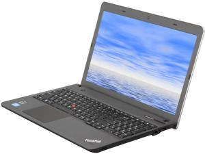 "ThinkPad Edge E531 (6885CCU) Intel Core i3-3110M 2.4GHz 15.6"" Windows 7 Professional  64-bit Notebook"