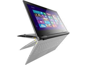 "Lenovo IdeaPad Flex 15 (59387570) Intel Core i5-4200U 1.6GHz 15.6"" Windows 8 Notebook"