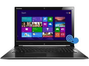 "Lenovo IdeaPad Flex 15 (59391568) Intel Core i5 8GB Memory 128GB SSD 15.6"" Touch Screen Touchscreen Ultrabook Windows 8"