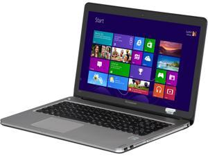 "Lenovo IdeaPad U510 (59RF0511) 15.6"" Windows 8 Laptop"