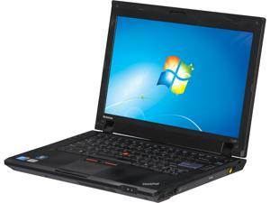 "ThinkPad L412 14.0"" Windows 7 Professional 32bit Laptop"