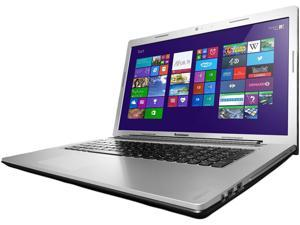 "Lenovo IdeaPad Z710 (59406361) Intel Core i7 4700MQ (2.40GHz) 17.3"" Windows 8.1 Notebook"